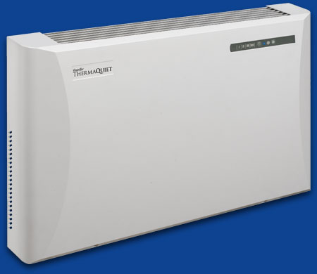 ThermaQuiet Fan Coil Heater